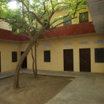 Ashram's-Office-Block