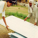 Distribution-of-Tin-Sheds-for-safe-roofs