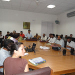 Meeting-with-District-Magistarte-of-Kanpur-to-Save-River-Ganga